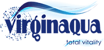 VirginAqua revitazált víz Logo